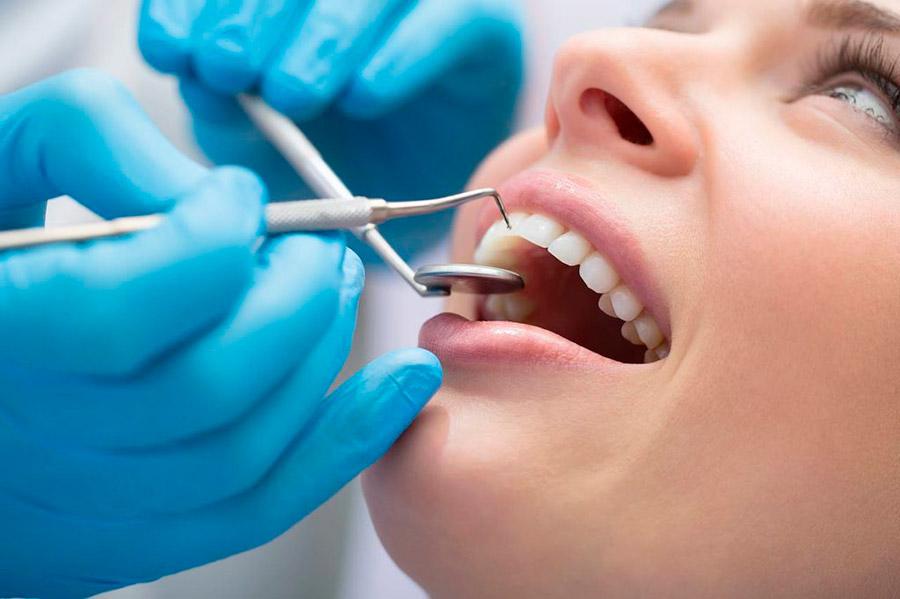 Лечение зубов 1