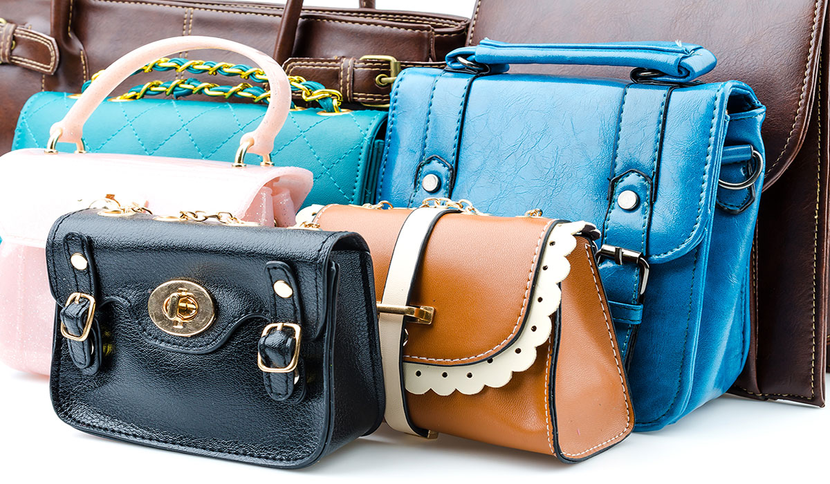 Правила выбора женской сумочки