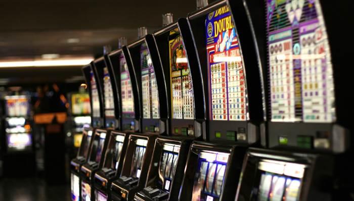 игровые аппараты казино вулкан