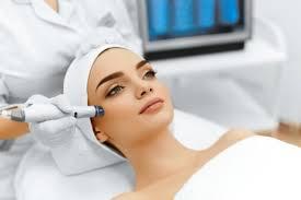 Аппарат для чистки лица HydraFacial MD