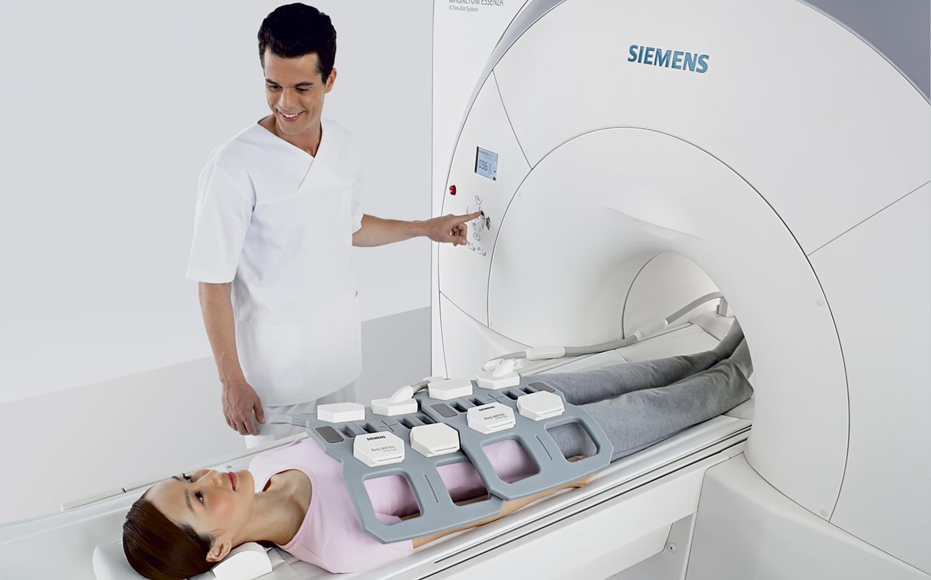 МРТ брюшной полости 2