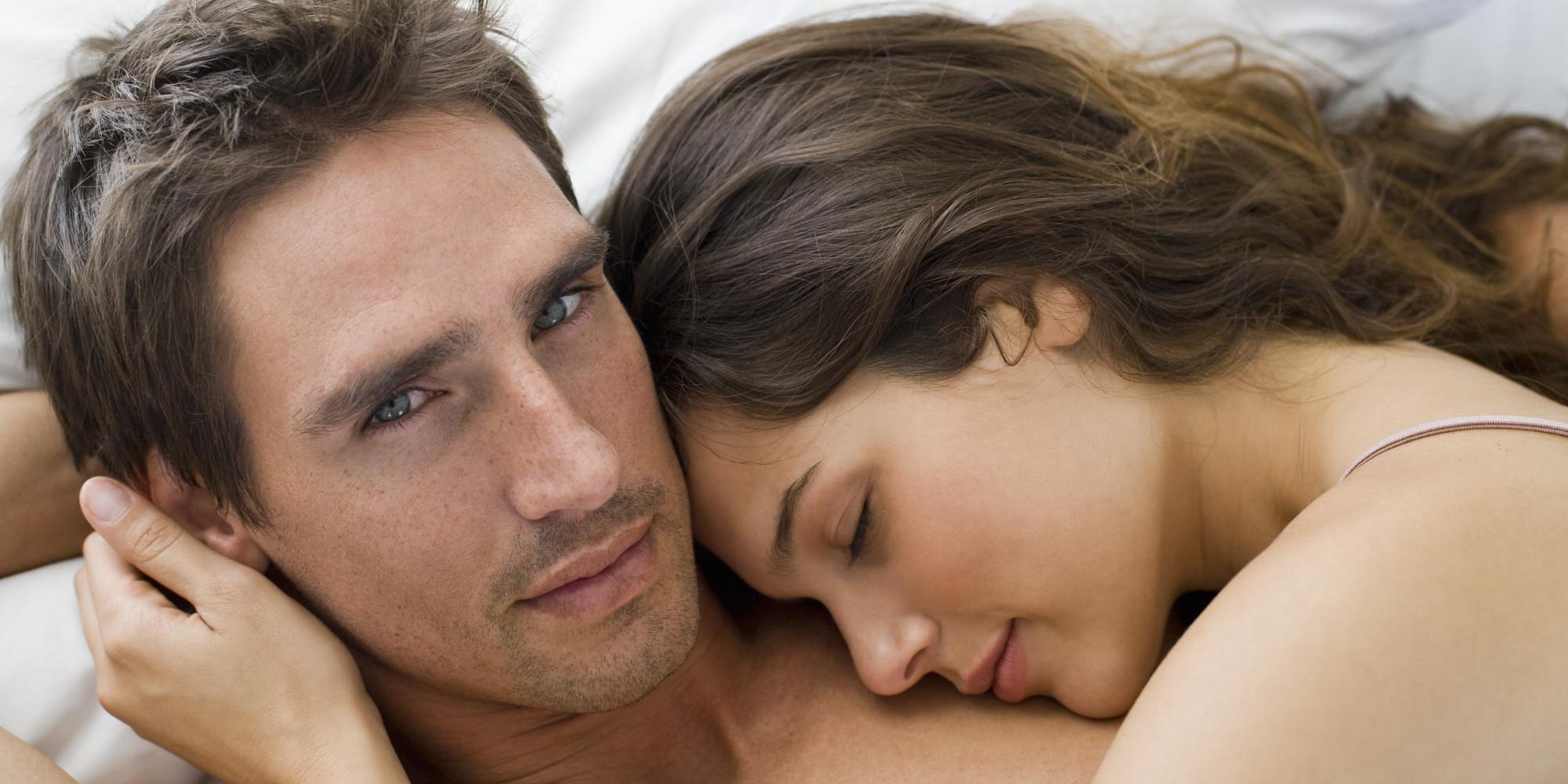 Что нравится женщинам в постели 2