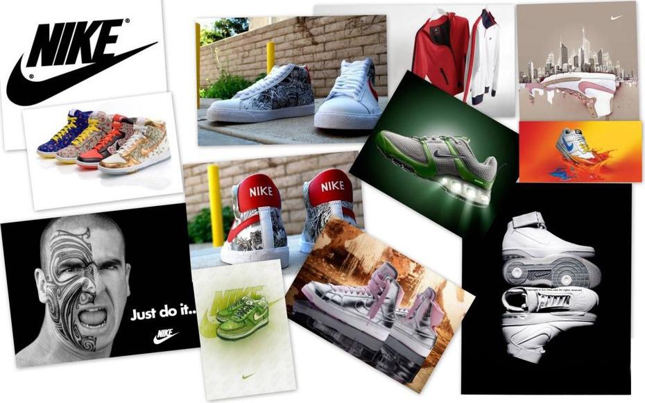 Из студента в миллиардеры. История успеха Nike 2