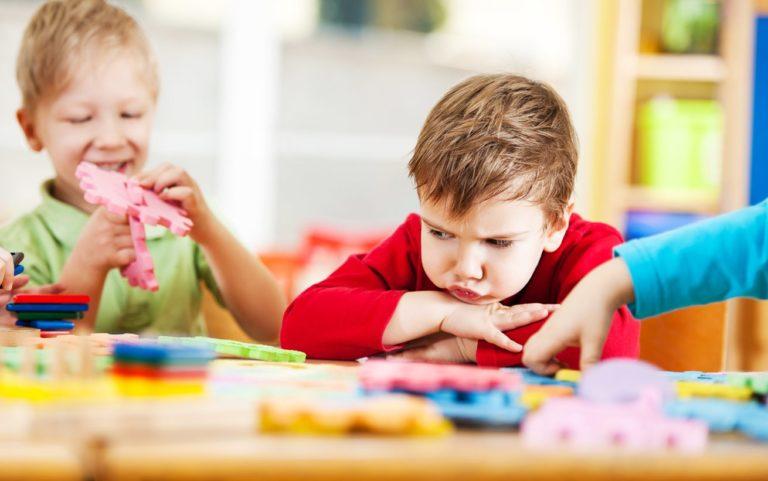 Ребенок-жадина. Как избавить ребенка от жадности 2