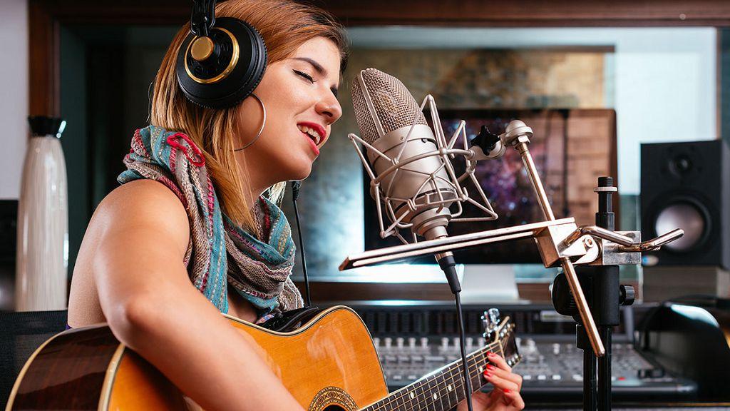 music-recording