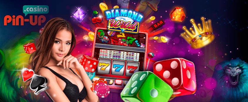 Причины популярности пин ап казино 1