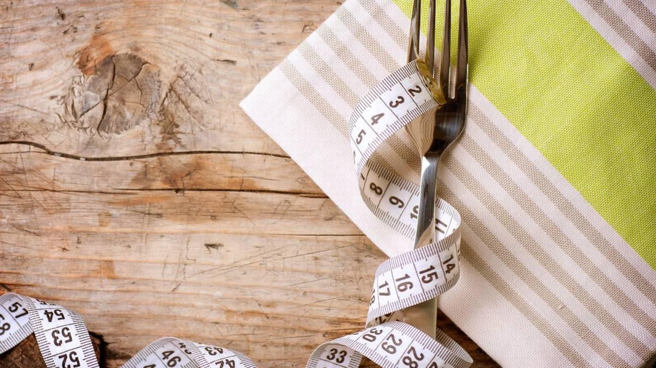Мифы о похудении 2